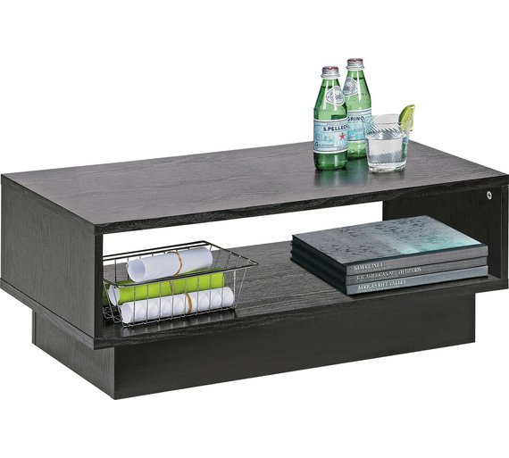 Buy HOME Cubes 1 Shelf Coffee Table