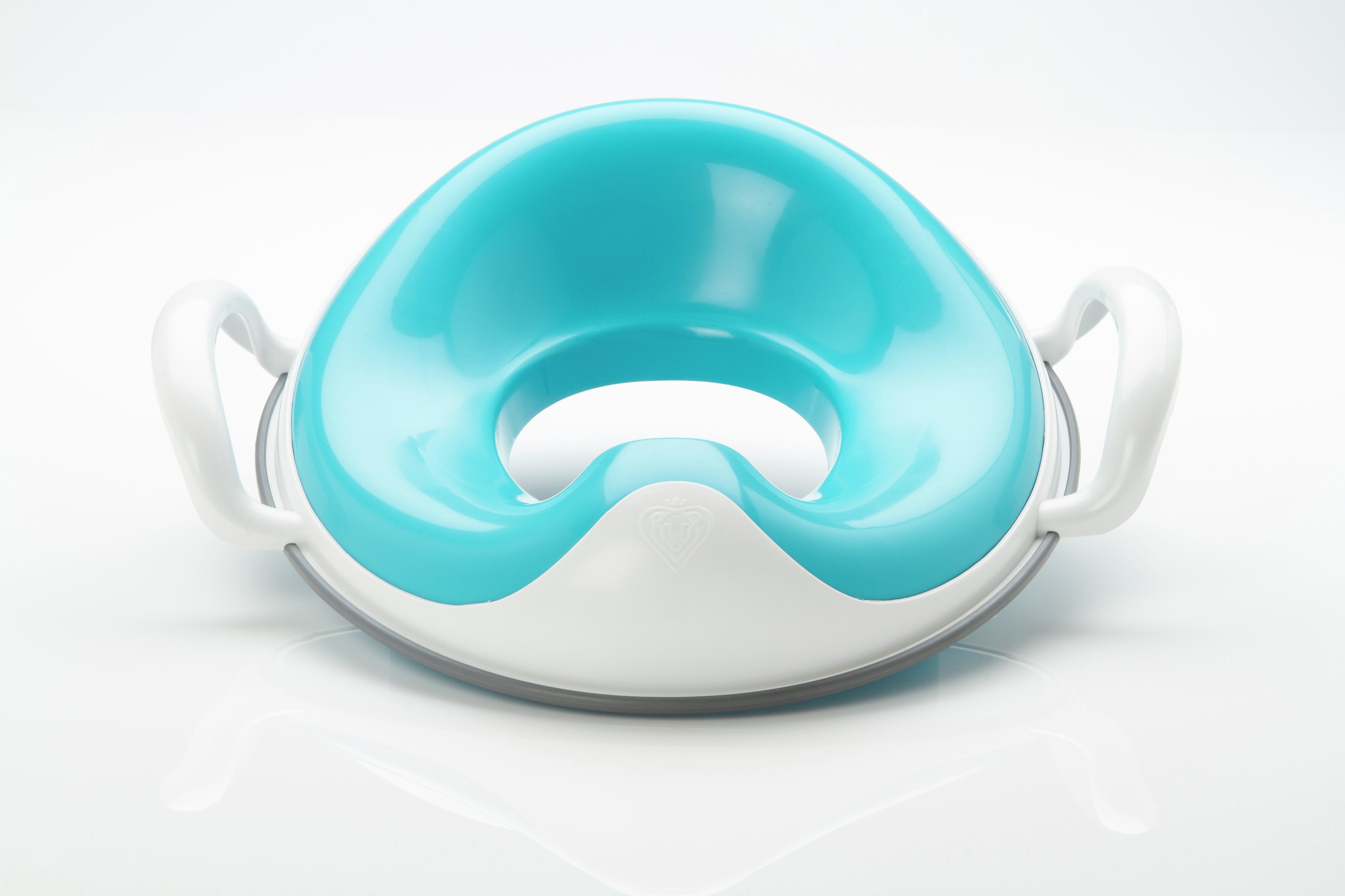 Prince Lionheart weePod Toilet Trainer - Berry Blue