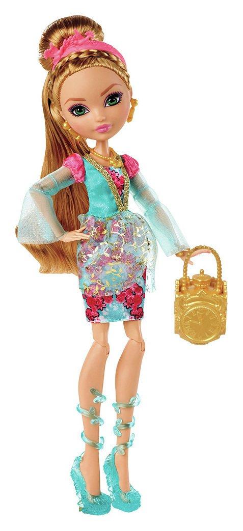 Ever After High Ashlynn Ella Doll.