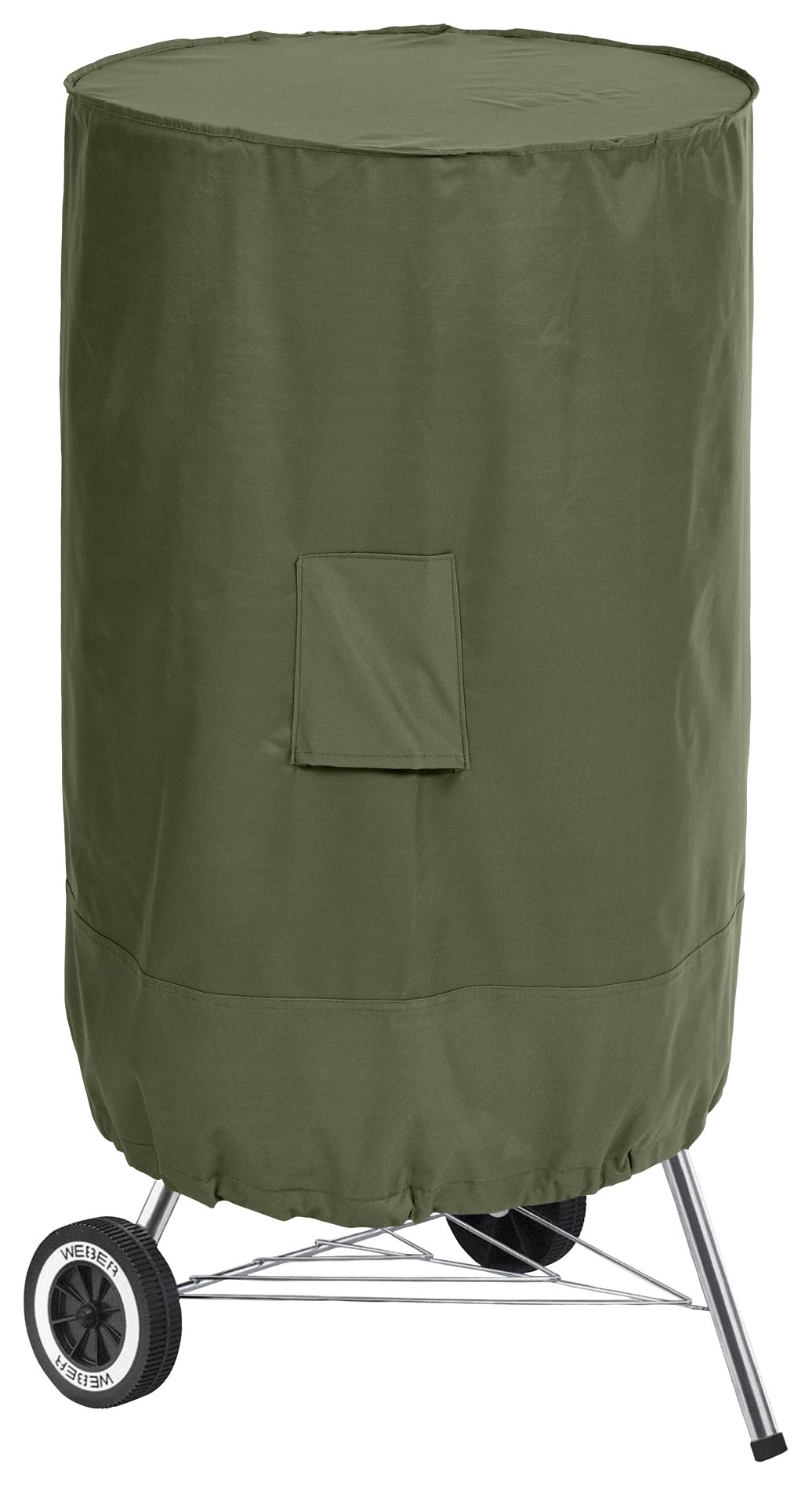 Gardman - Kettle Barbecue Cover lowest price