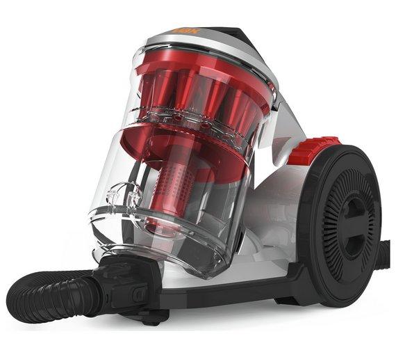 Vax Air Total Home Bagless Cylinder Vacuum Cleaner