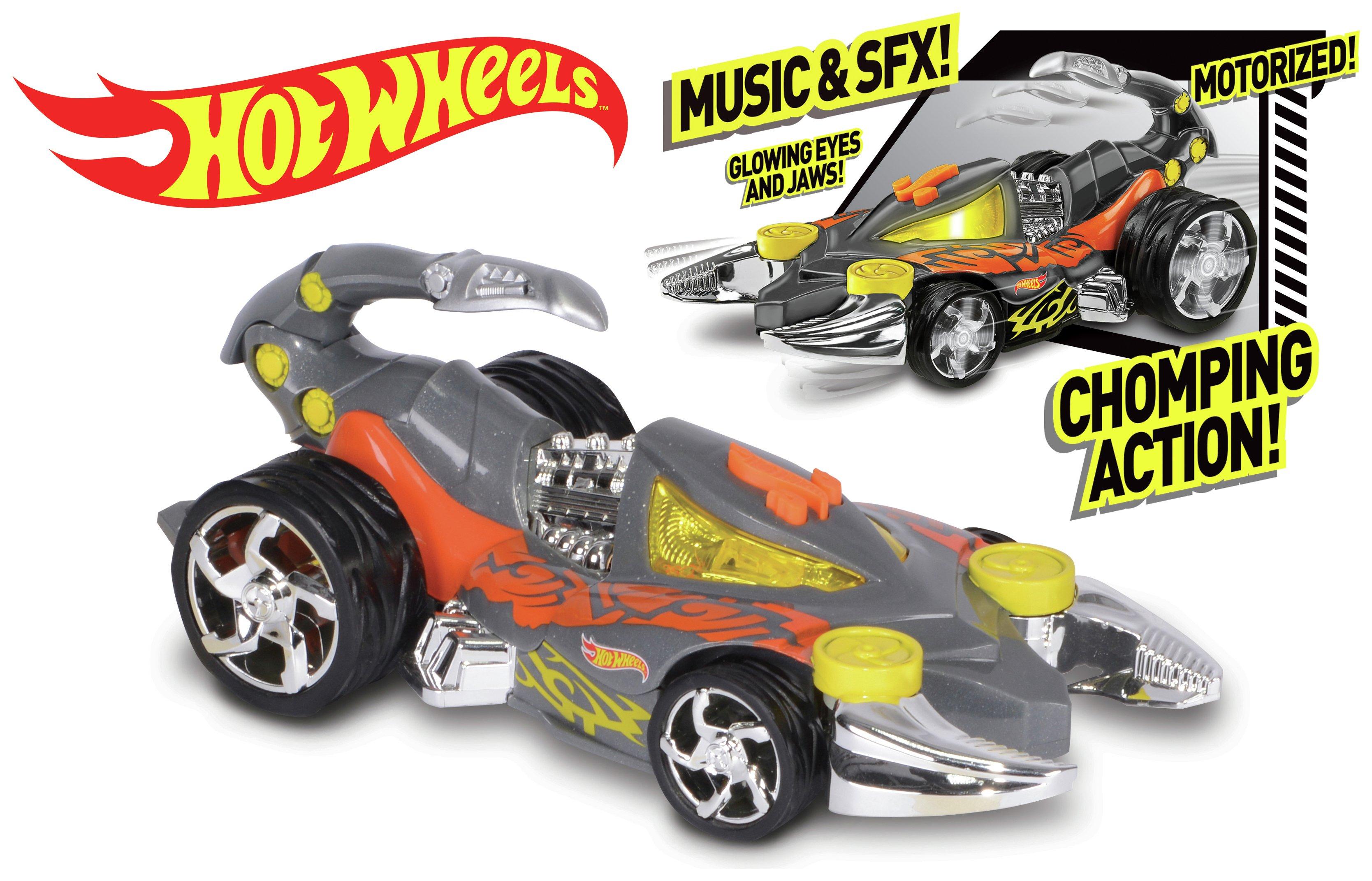 Hot Wheels - Extreme Action Scorpedo.
