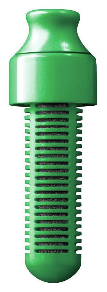 Image of Bobble - Replacement Filter - Green