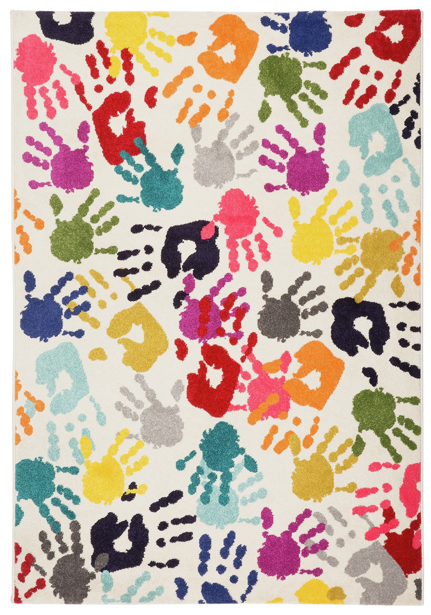 Collection Handy Rug - 160x230cm - Multicoloured
