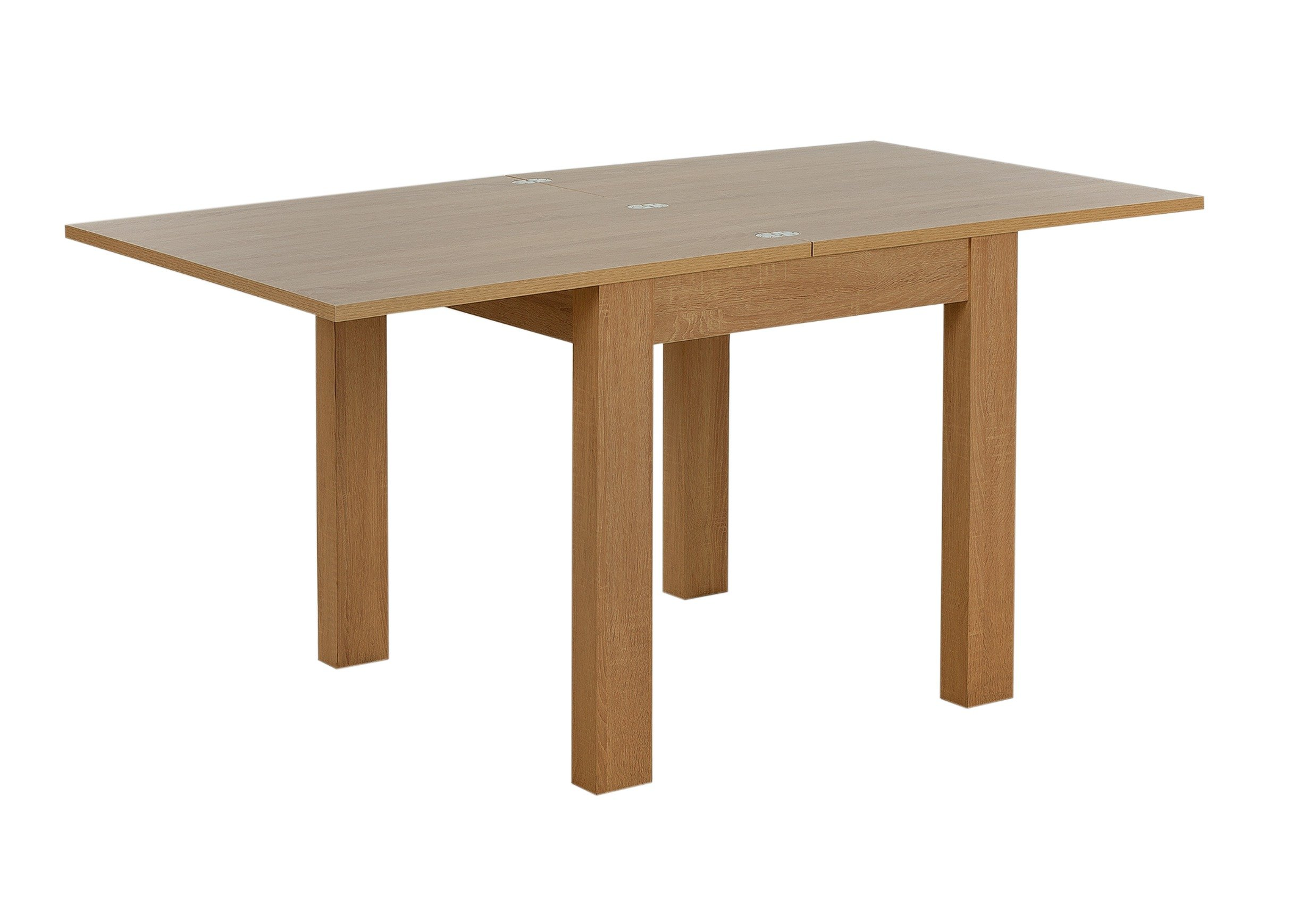 Image of Collection - Aberford Oak Effect - Dining Table