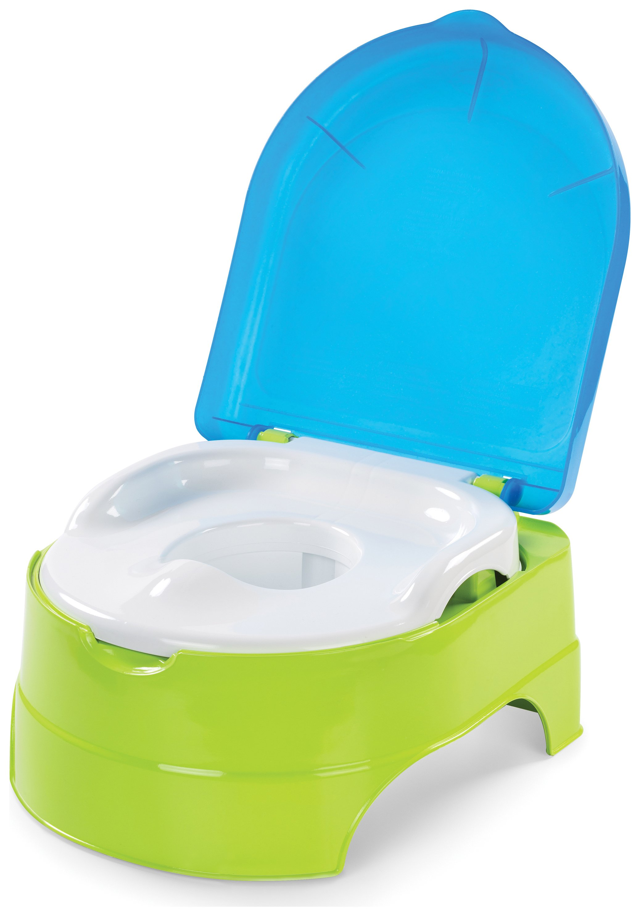 Summer Infant My Fun Potty - Neutral