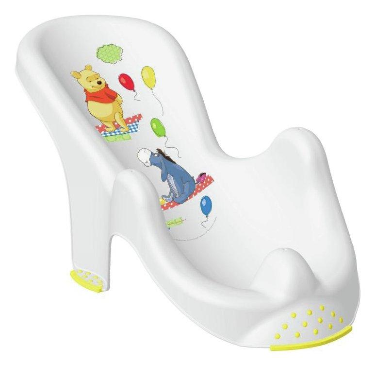Winnie the Pooh Baby Bath Chair