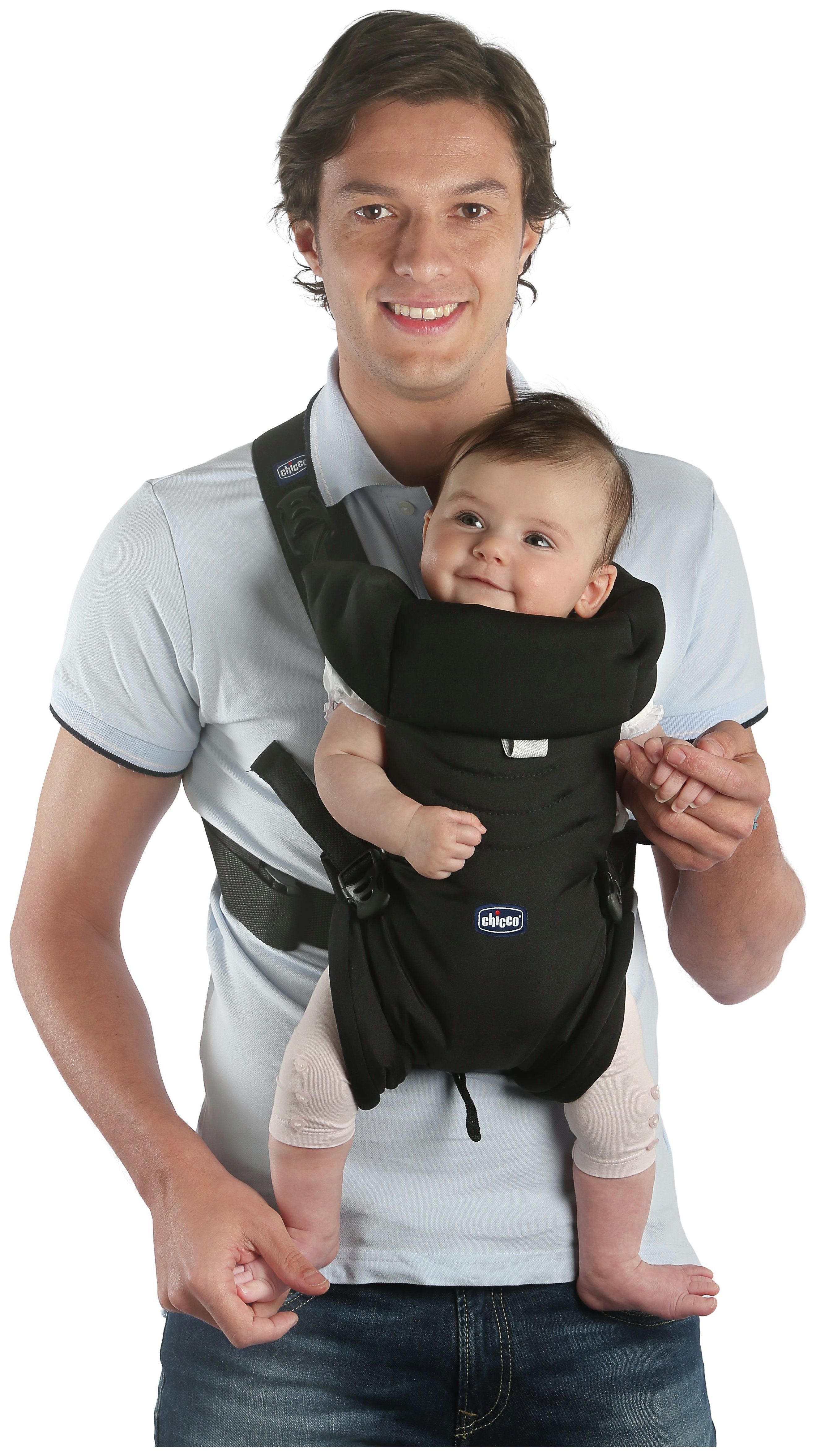 Image of Chicco Easyfit Carrier