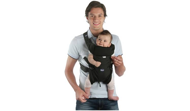 Buy Chicco Easyfit Baby Carrier Baby Carriers Argos