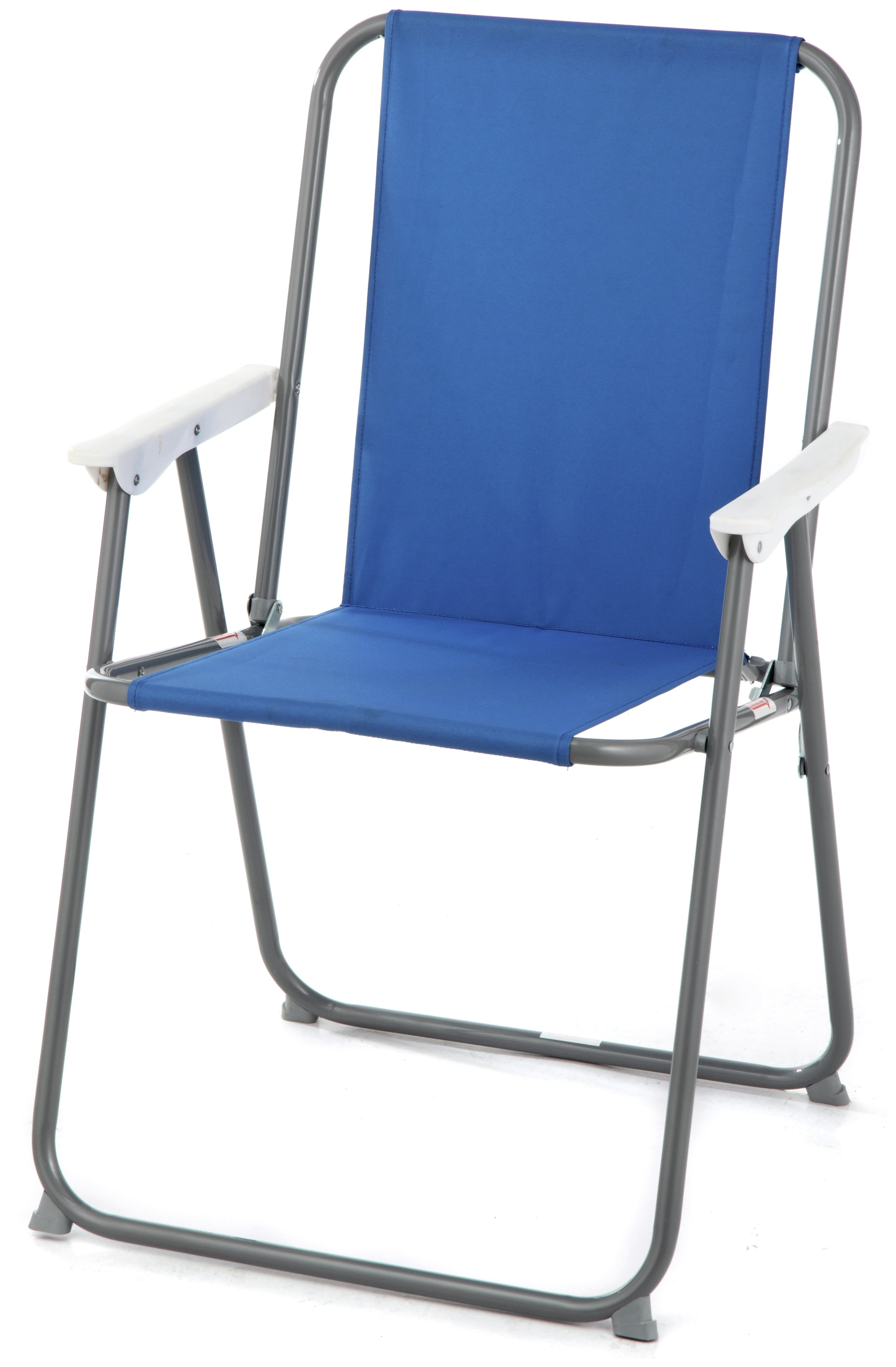 Image of Picnic Chair - Blue