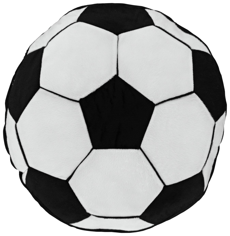 Football Cushion.