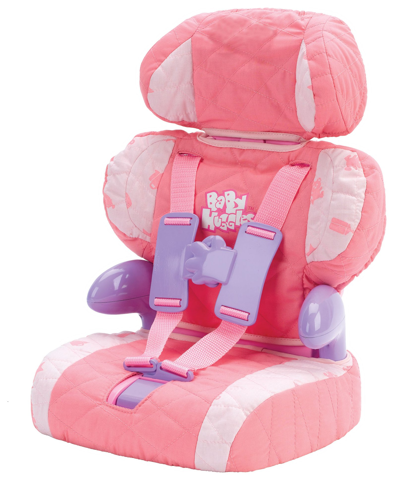 Image of Casdon Dolls Car Booster Seat.