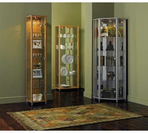 cabinets and glass cabinets dining room furniture home and garden