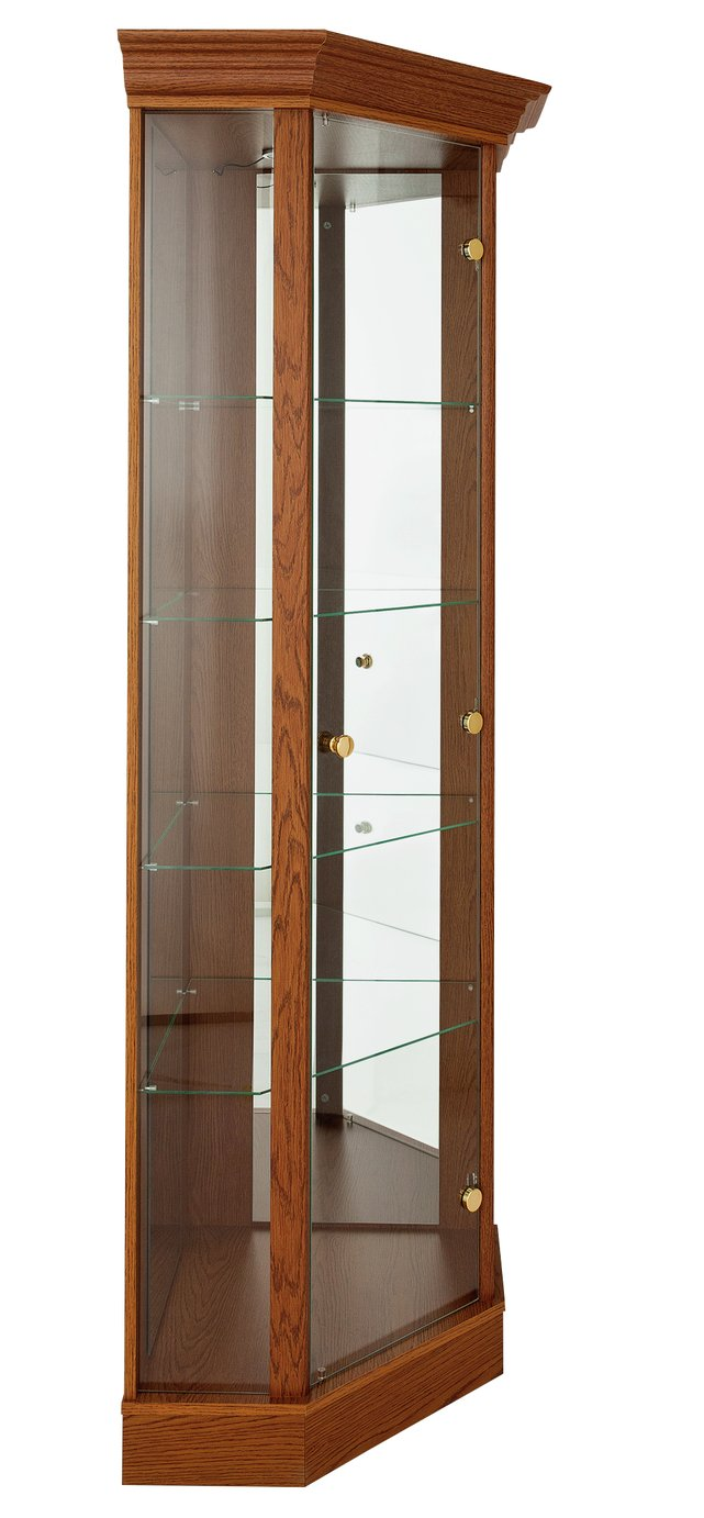 display cabinets and glass cabinets page 2 argos price. Black Bedroom Furniture Sets. Home Design Ideas