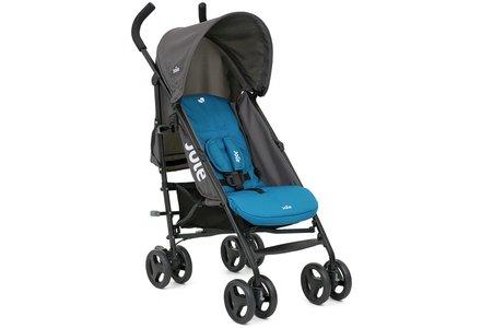 Joie Blue Nitro Stroller.