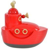 Twirlywoos - Bath Time Big Red Boat