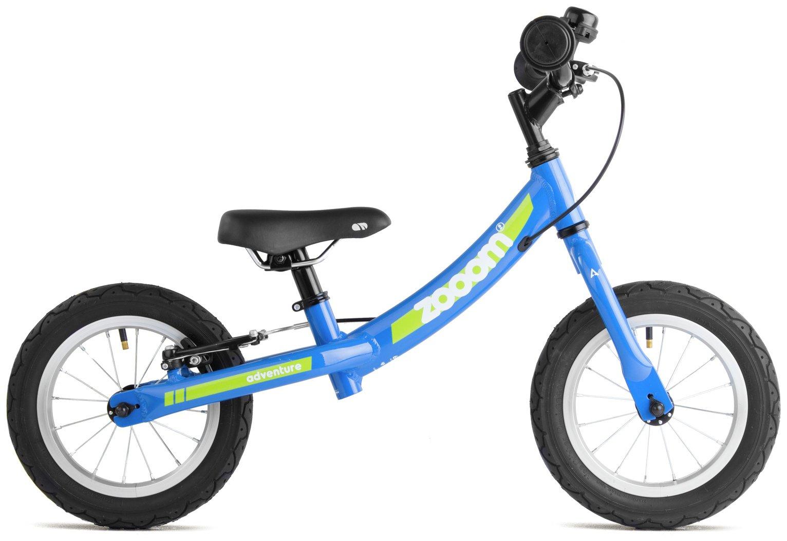 Image of Adventure Zooom Balance Bike - Bike.