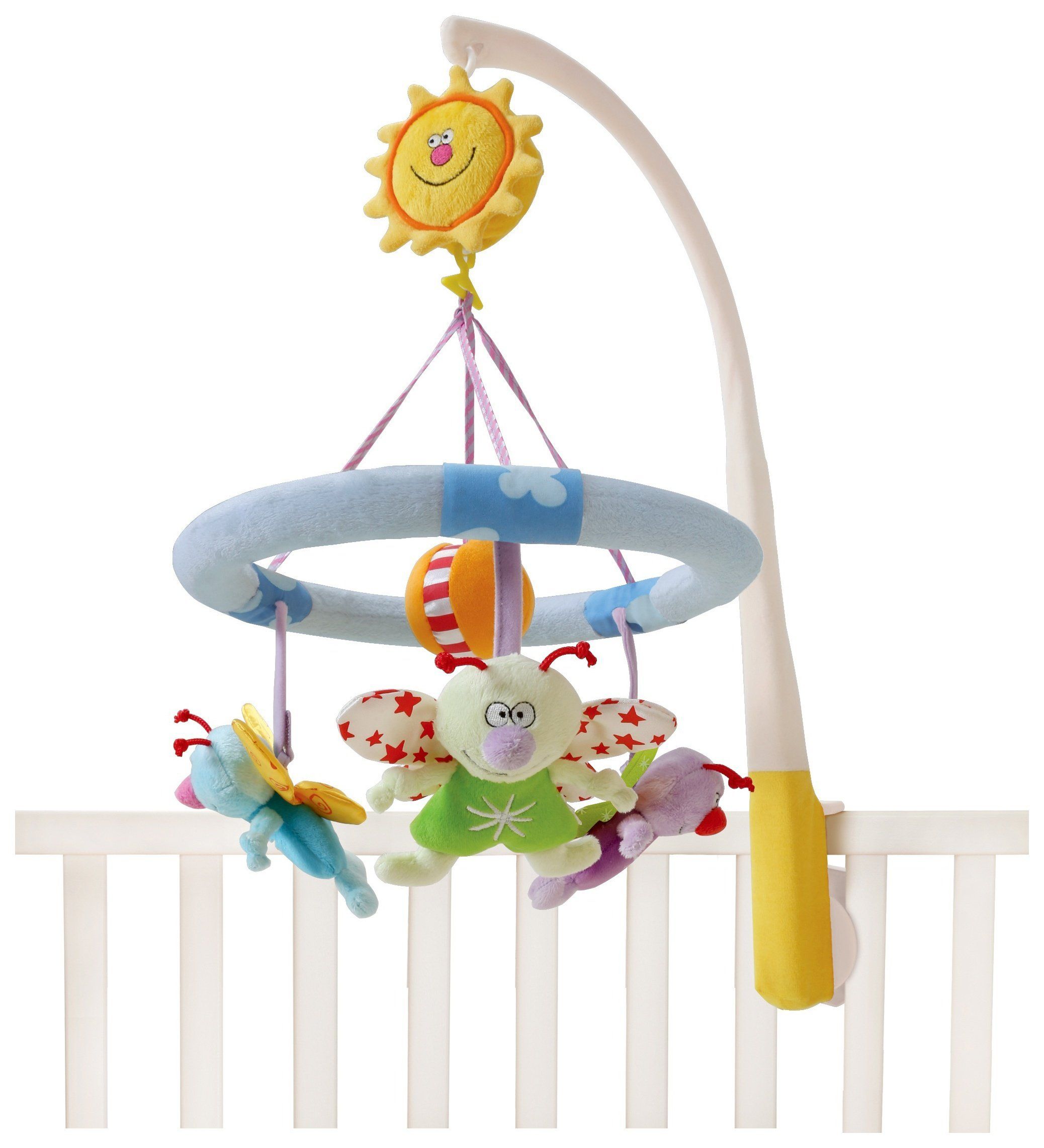 Taf Toys Spring Time Mobile