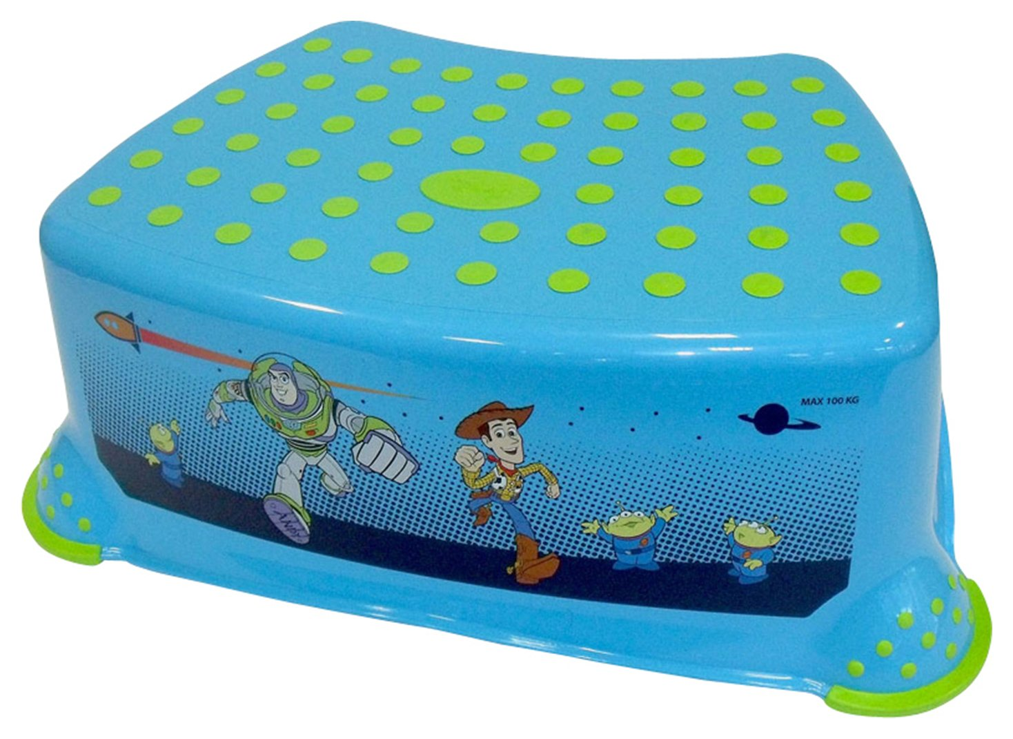 Toy Story Stool : Disney toy story step stool review