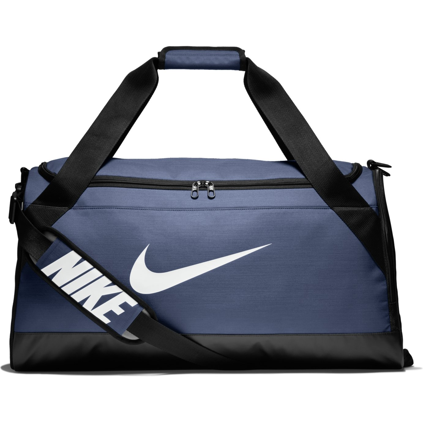 Nike Brasilia Medium Holdall - Blue lowest price