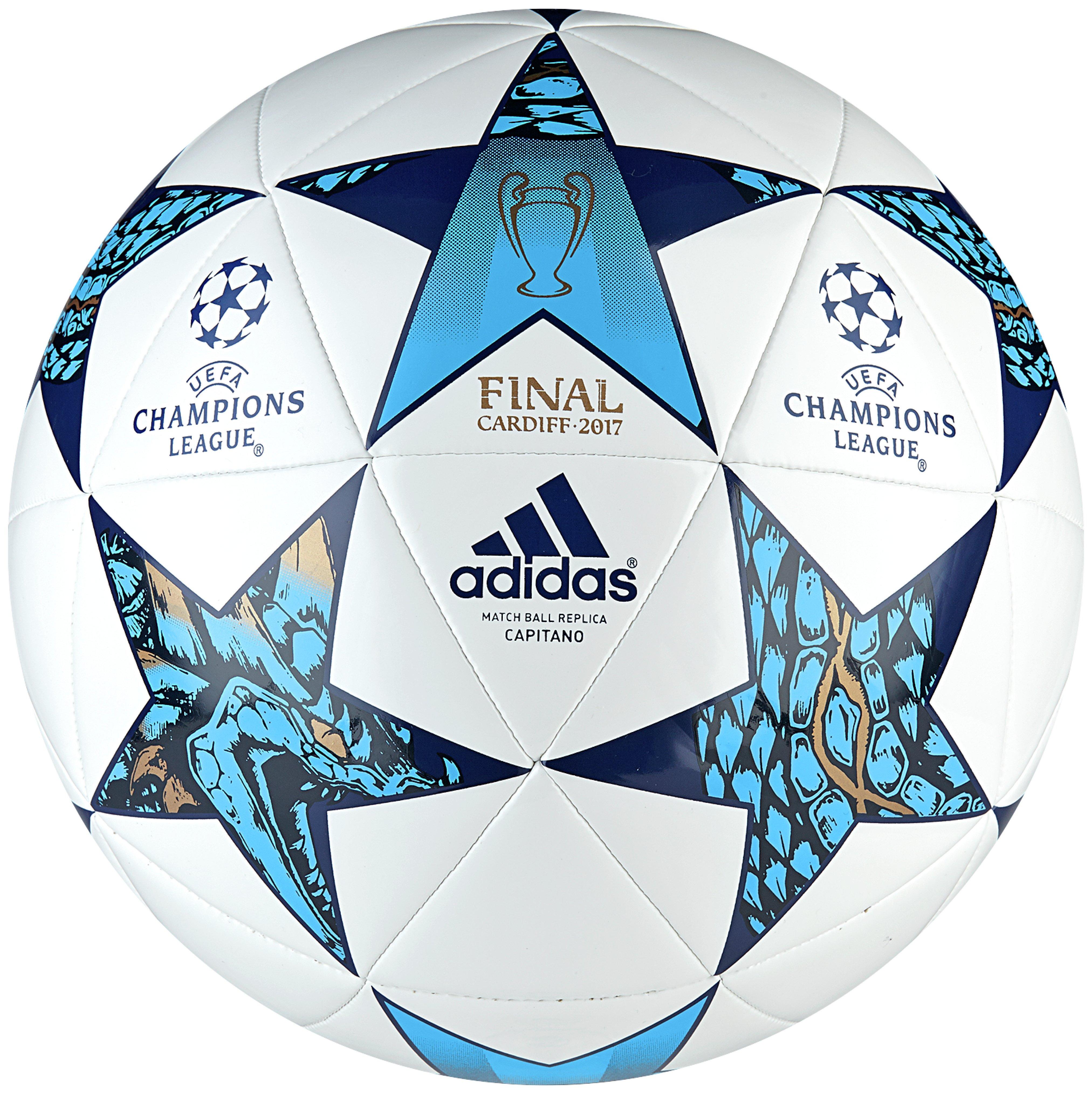 Adidas Finale Football