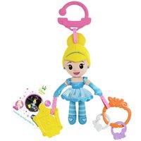 Chicco Cinderella Stroller Doll.
