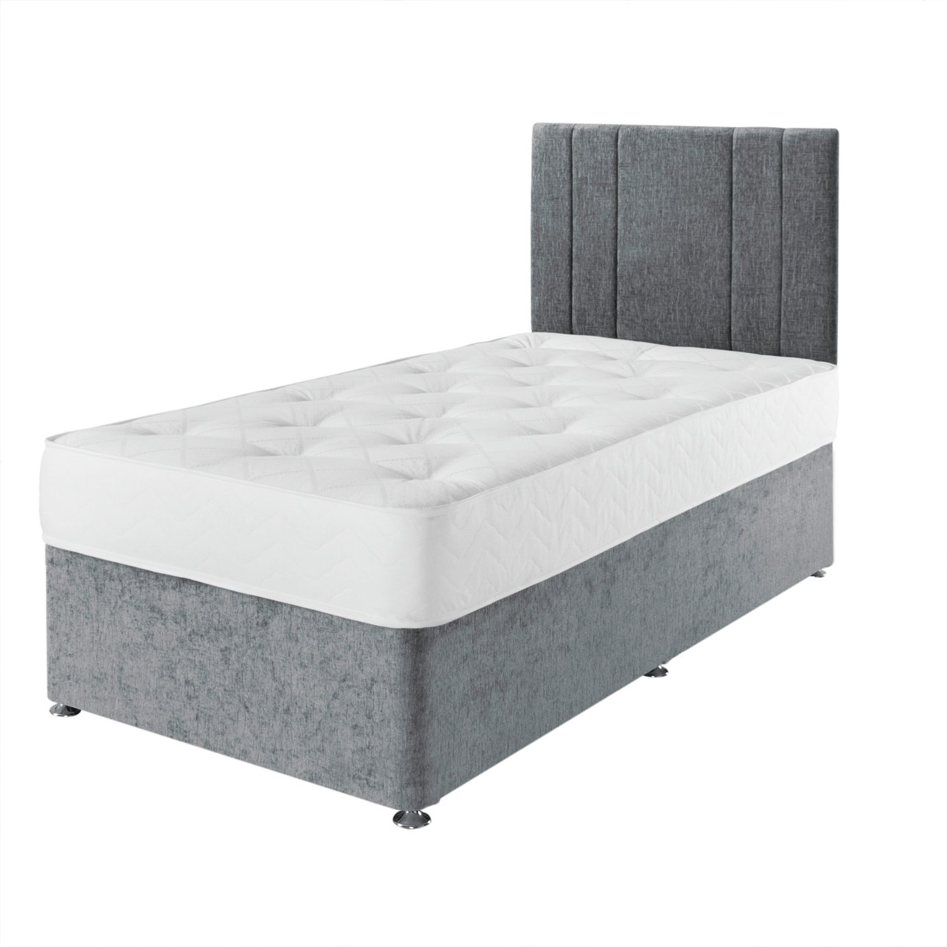 Inflatable Beds Argos: Airsprung Henlow 1200 Pocket Divan