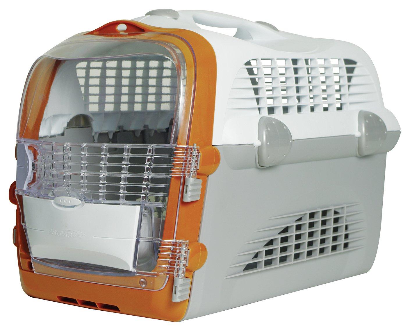 Image of Catit Cabrio Carrier - Orange.