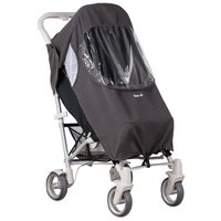 Koo-di Pack-It Universal - Pushchair Raincover - Grey