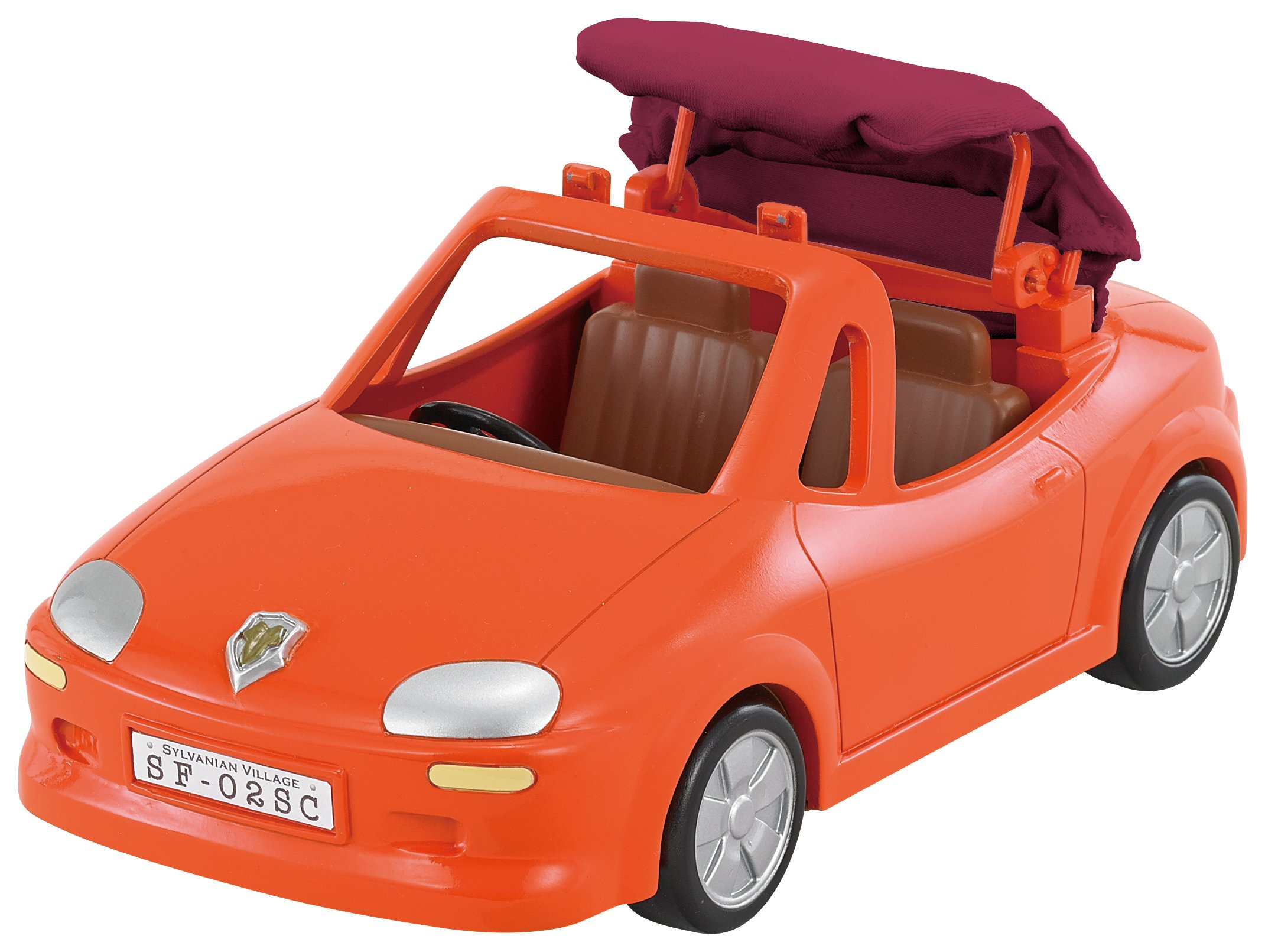 Image of Sylvanian Families - Convertible Car