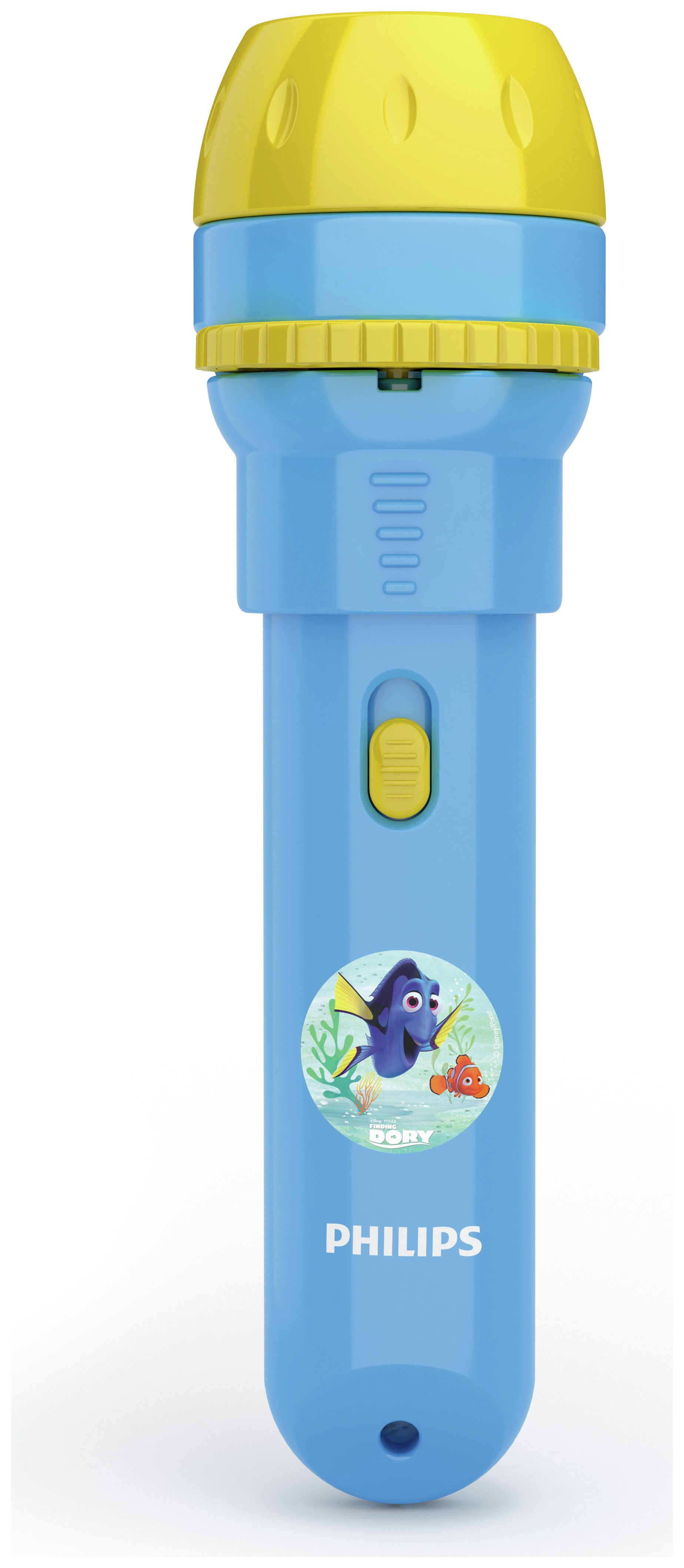 Image of Philips - Disney Finding Dory Torch Projector