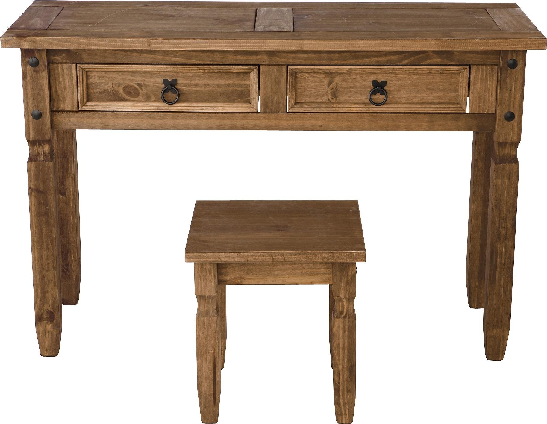Sale On Collection Puerto Rico Dressing Table Amp Stool