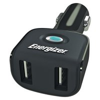 Energizer - 12V Twin USB Adapter