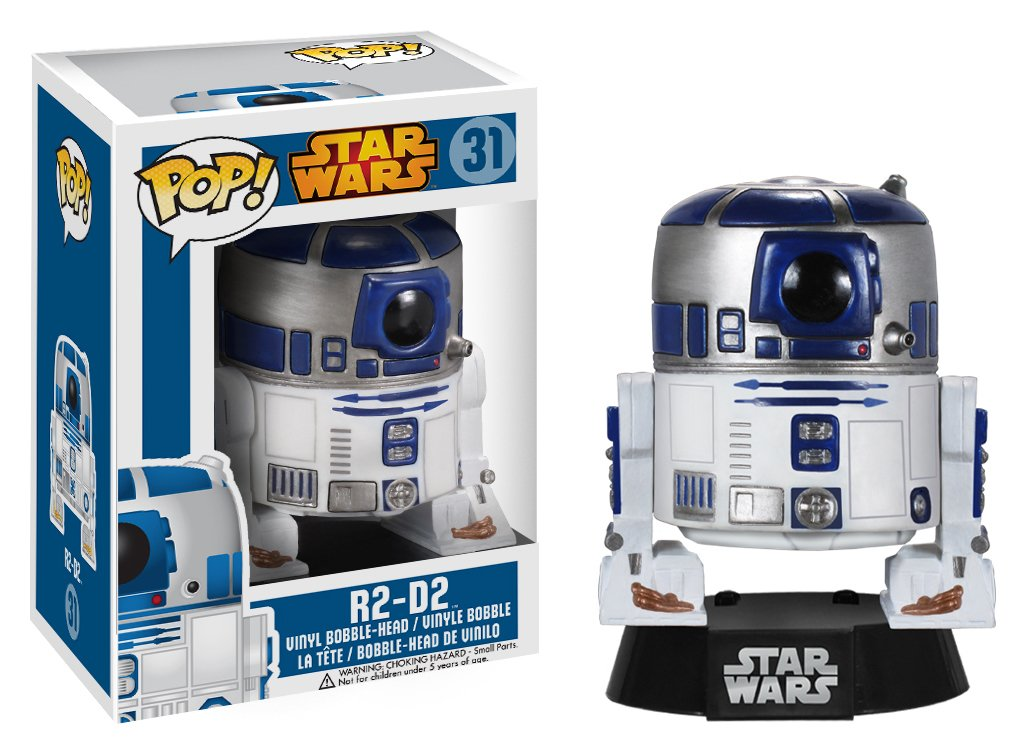 Sale On Pop Vinyl Star Wars R2 D2 Pop Now Available
