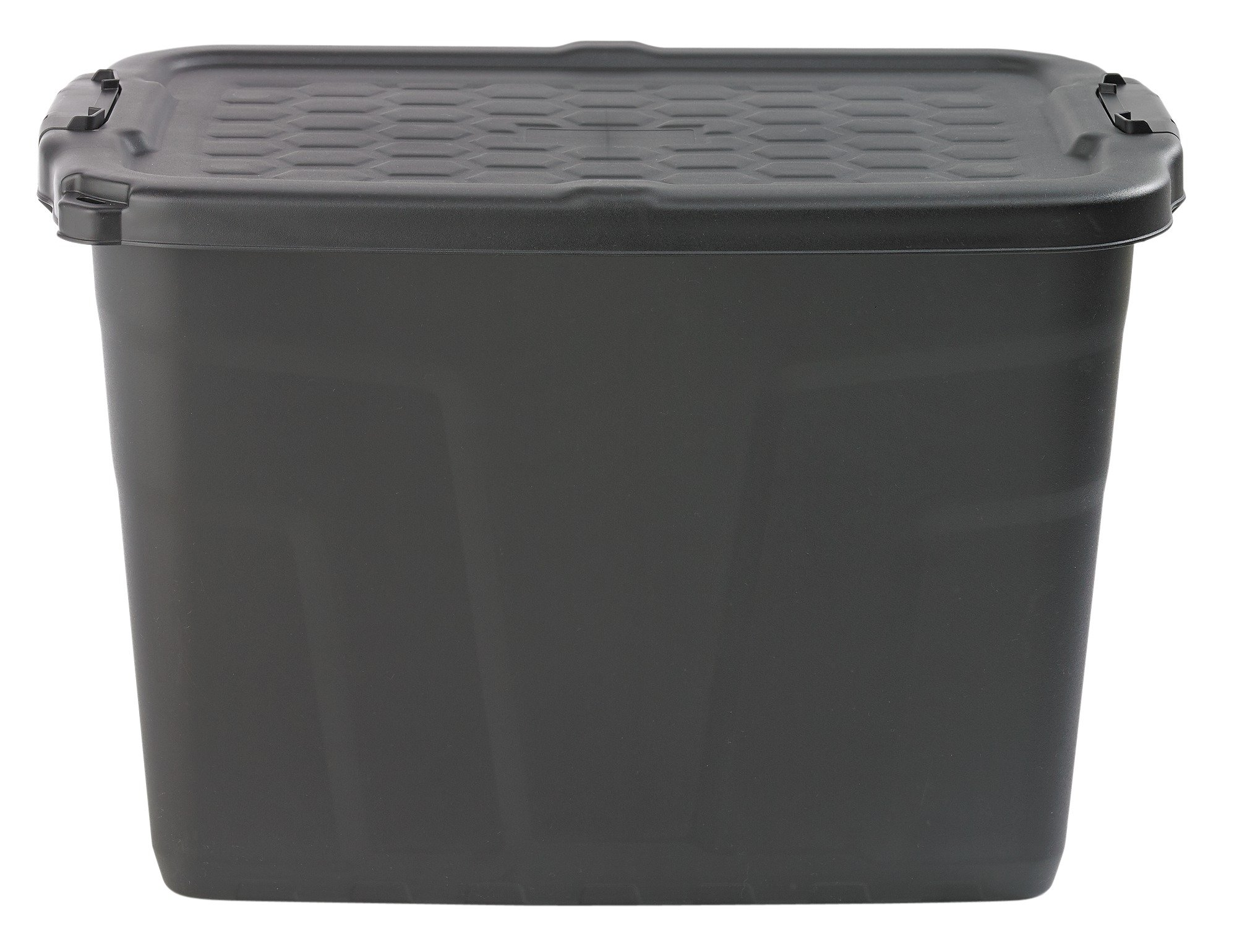 Heavy Duty Garden and Shed Storage Box - 60L