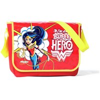DC Superhero - Messenger Bag