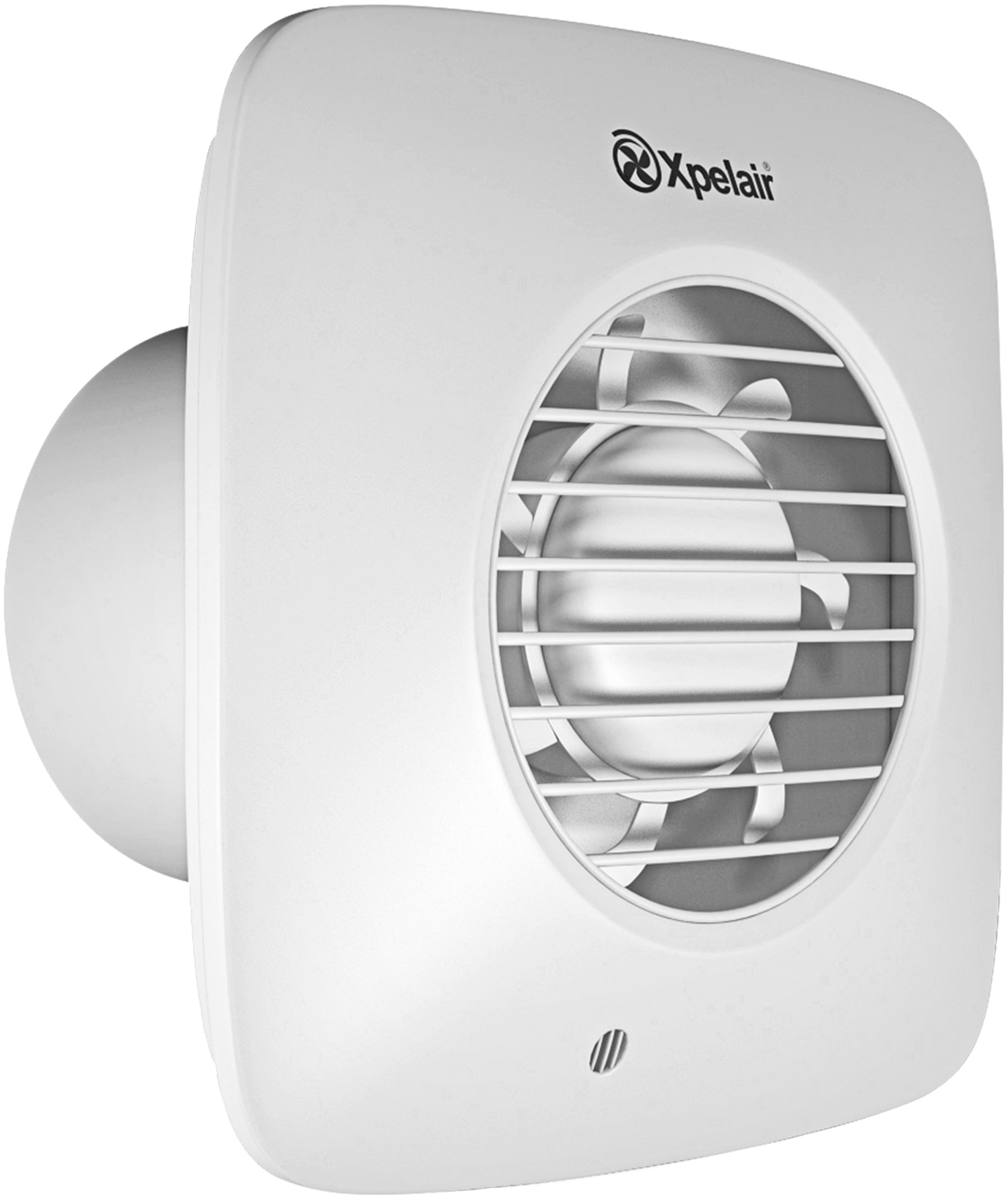 Xpelair DX100 Simply Silent Timer Delay Bathroom Fan