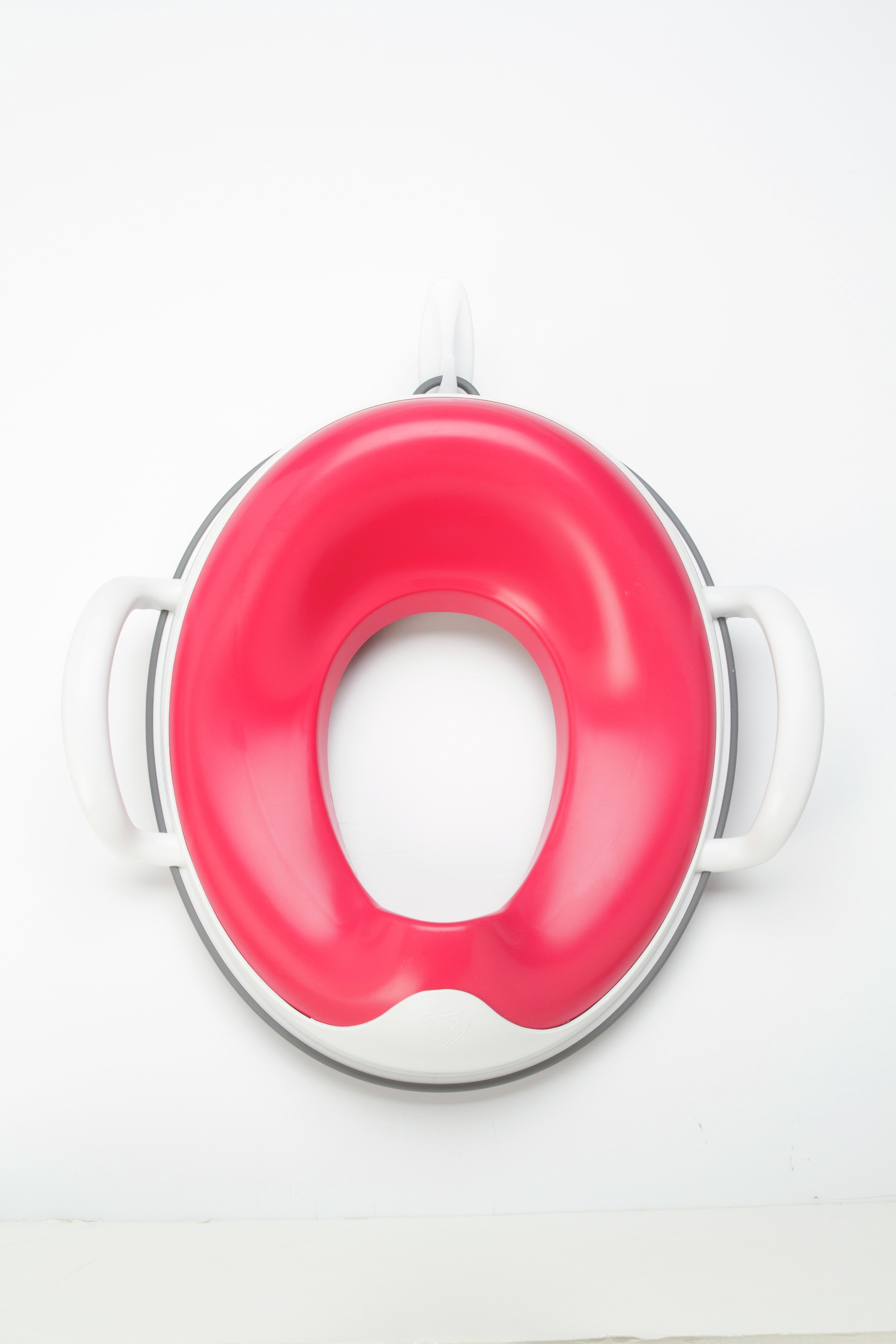 Prince Lionheart weePod Toilet Trainer - Flashbulb Fuchsia