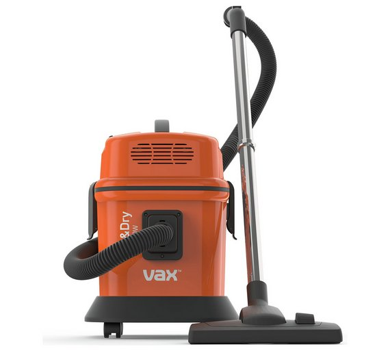 Buy Vax 2 In 1 Wet And Dry Multifunction Cleaner ECGAV1B1 At Argos