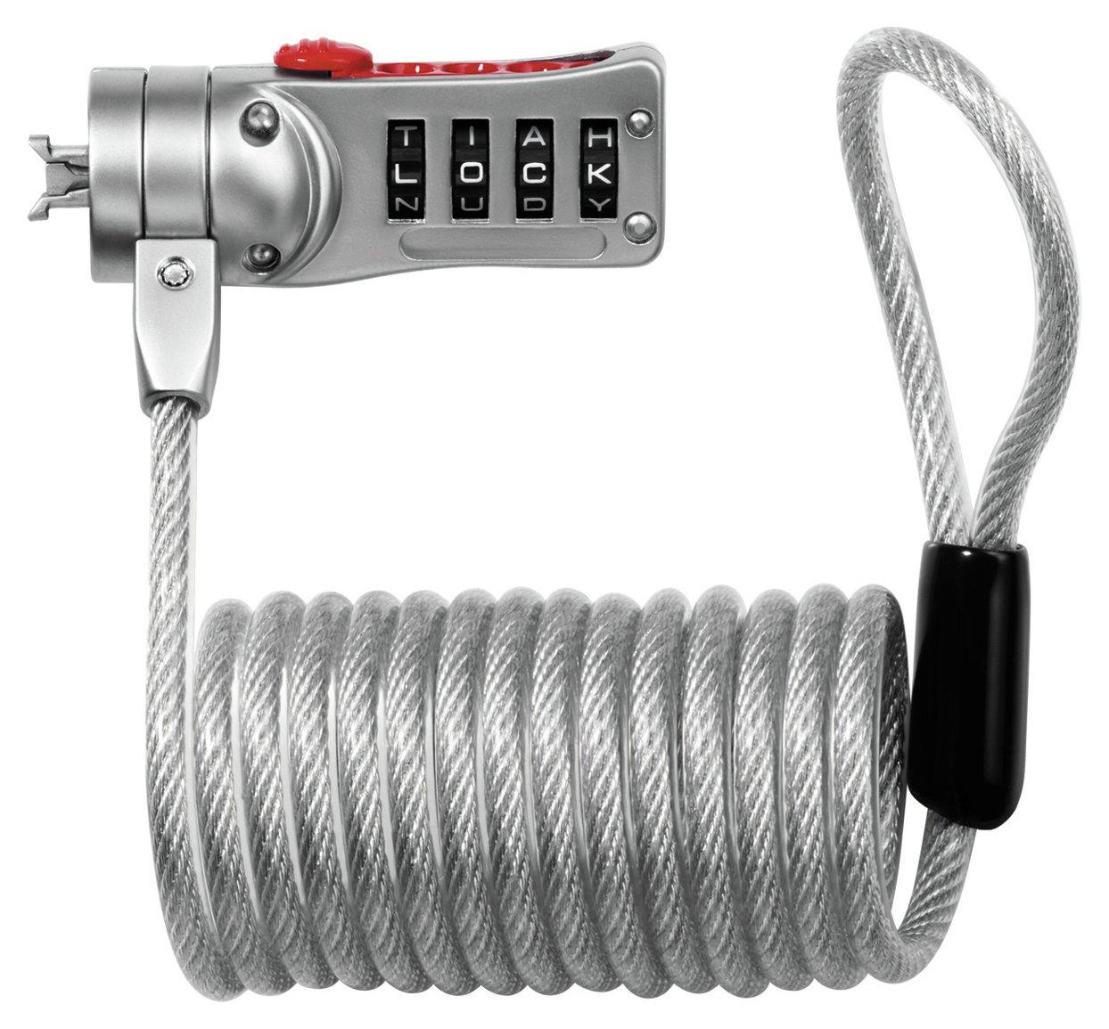Master Lock – Word Combination Computer Lock