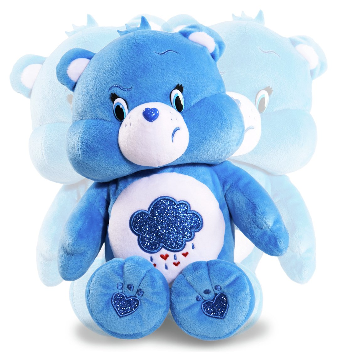 Care Bears - Sing-a-Long Grumpy Bear