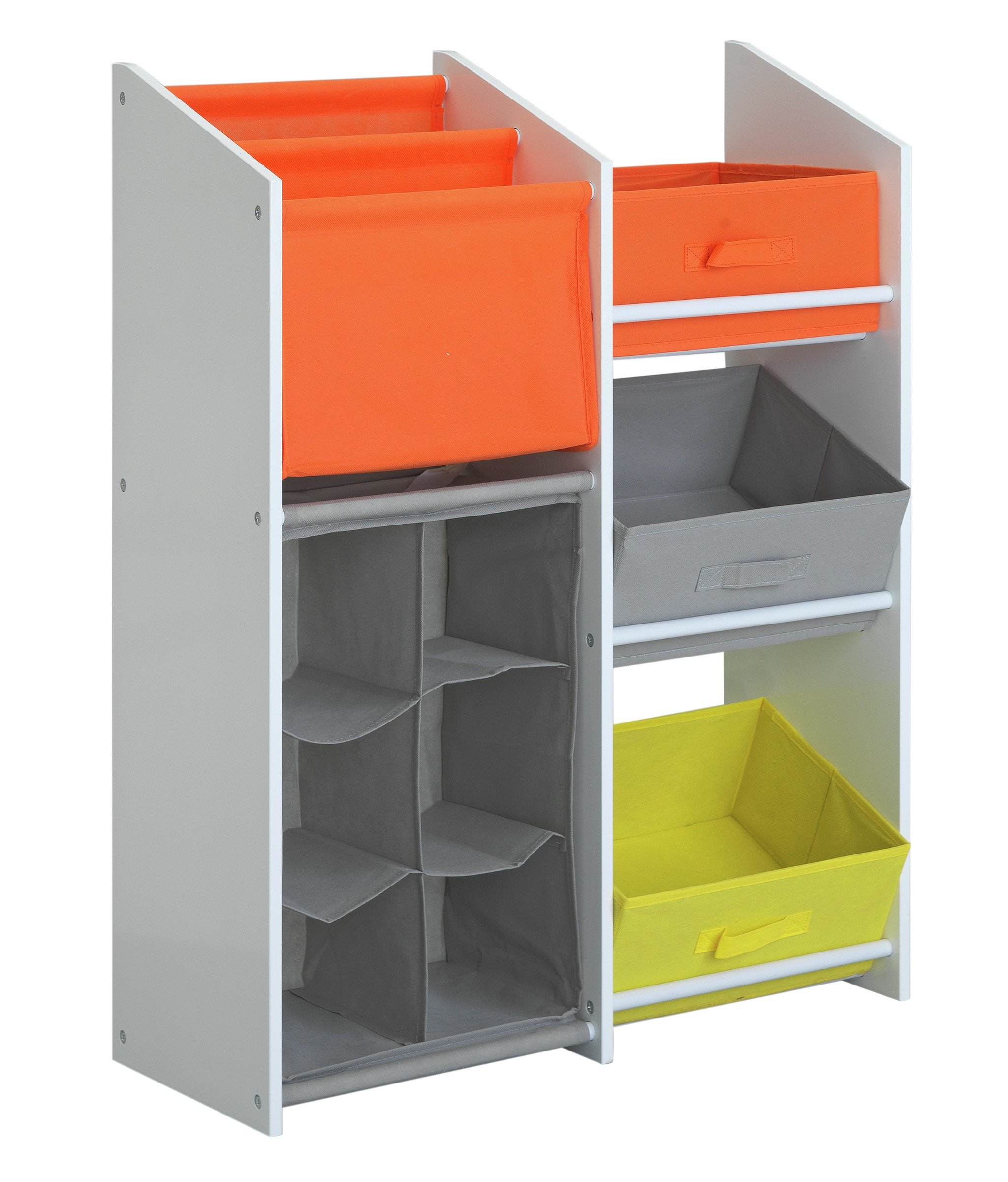 Home Multifunction Childrens Storage Unit Review