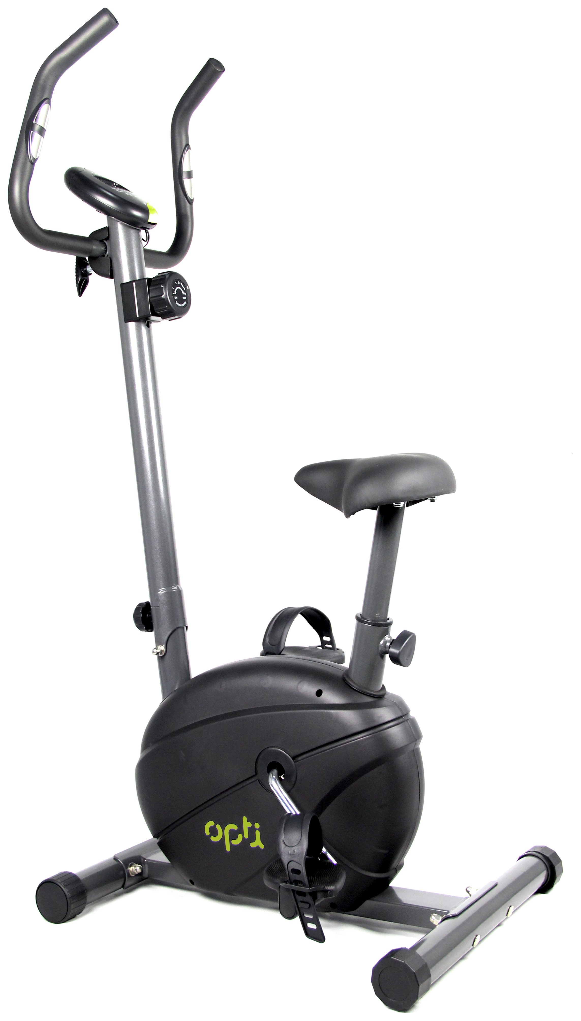 Opti Space Saver Exercise Bike lowest price