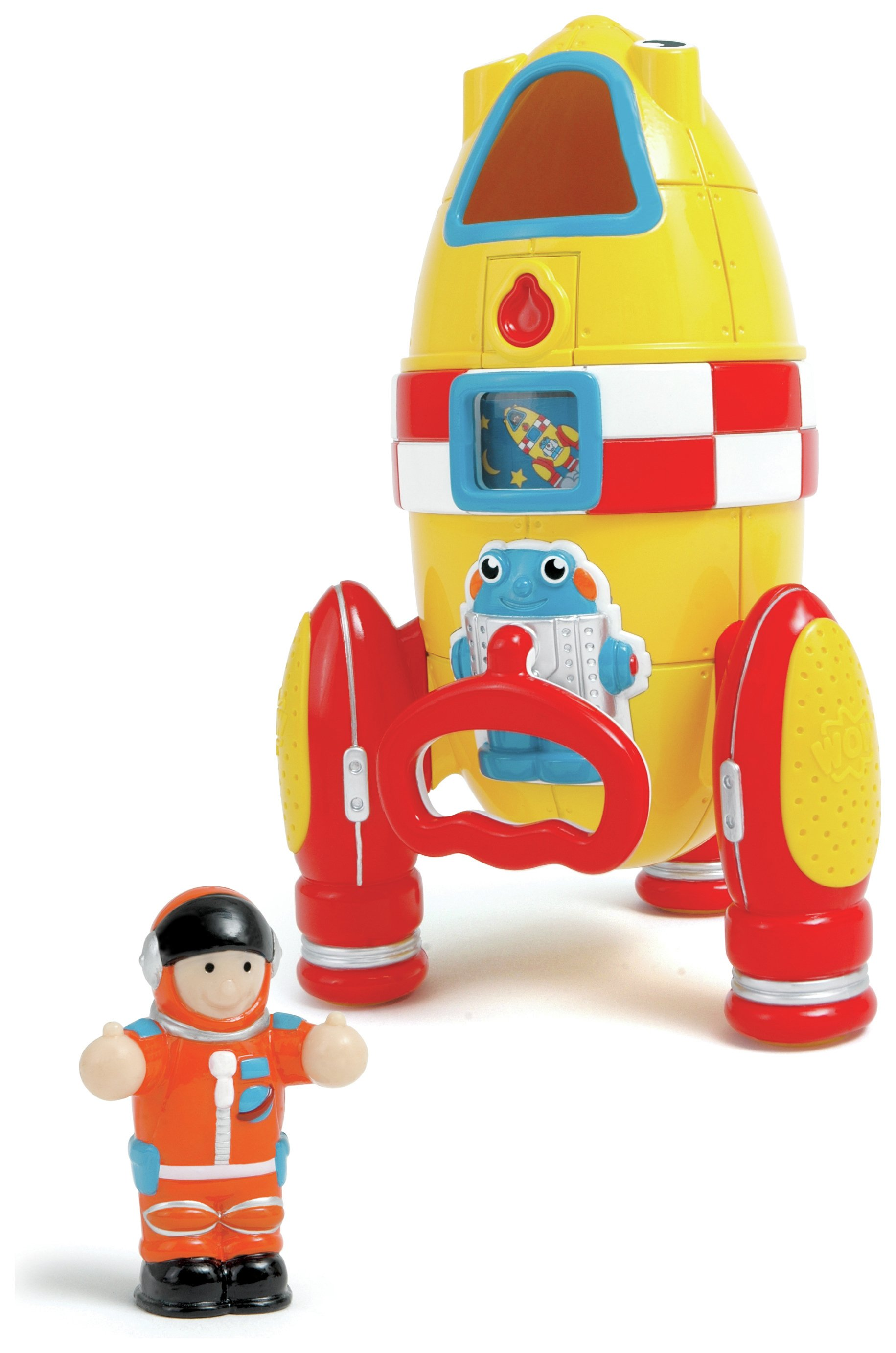 WOW Toys - Ronnie Rocket