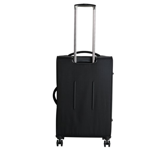 Buy IT Luggage Megalite Semi-Expandable 8 Wheel Suitcase - Small ...