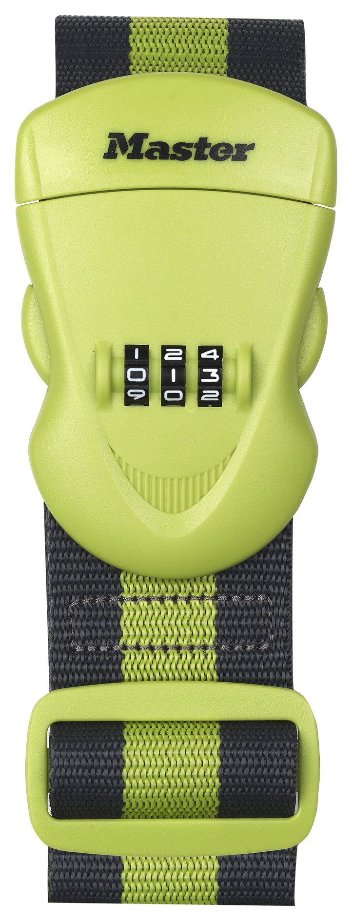 Master Lock - Combination Lock Strap lowest price