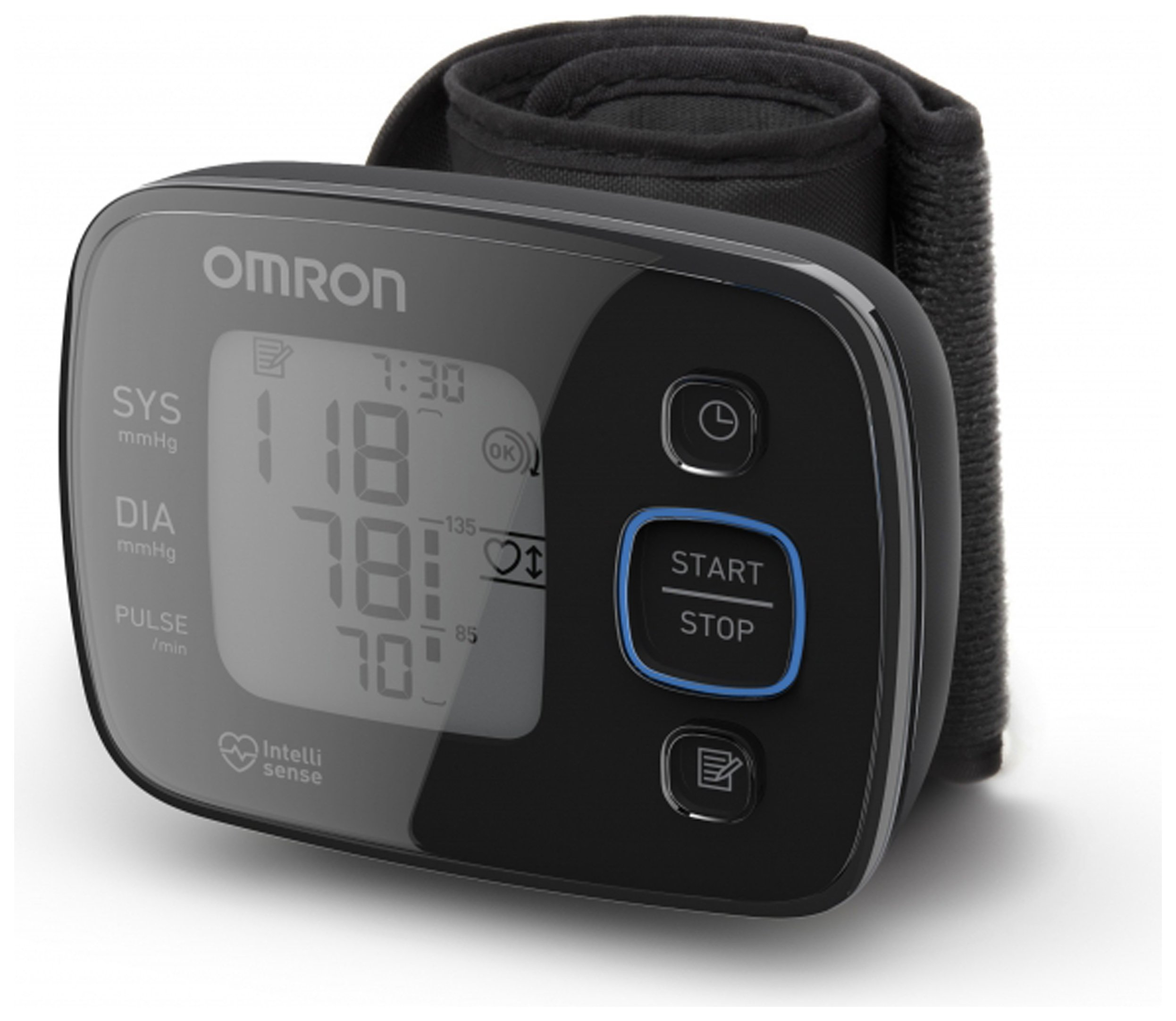 Omron BPM Mit Precision 5 lowest price