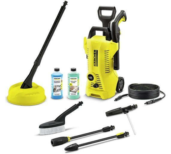 Karcher review