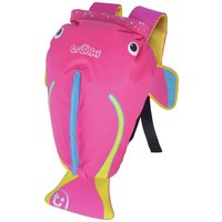 Trunki Coral the Tropical Fish Water Resistant Paddlepak.