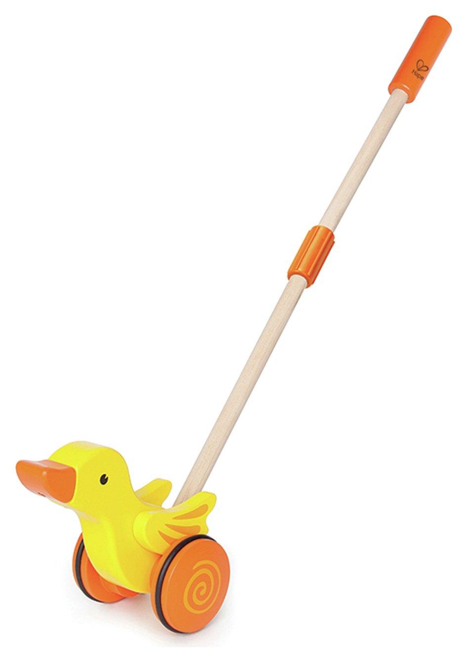hape-duck-push-pull